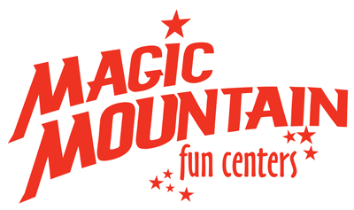 Magic Mountain East Logo